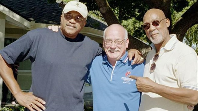 Tommie Smith John Carlos Peter Norman
